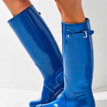 Hunter Original Gloss Rain Boot | Urban Outfitters