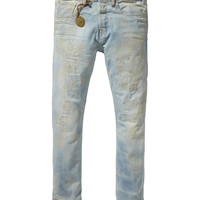Lot.22 Ralston - Stake-Out - Scotch & Soda