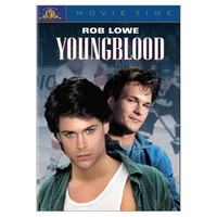 Youngblood (1986) - Hockey - Youngblood (1986) - Hockey