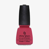 China Glaze Passion For Petals Nail Polish (Avant Garden Collection)