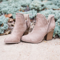WALK ON BY BOOTIES