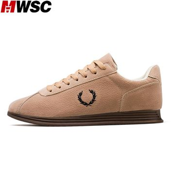 MWSC New Design Men Casual Cortez Sneaker Shoes Soft Breathable Male Lace Up Fashion Shoes Spring Style