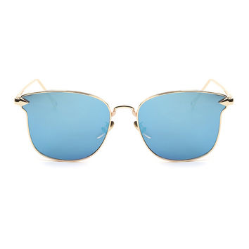 Problematic Sunglasses| Blue