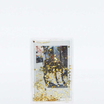 Mini Instax Glitter Picture Frame Urban From Urban Outfitters