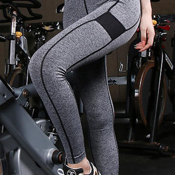 Running Activewear Yoga Pants