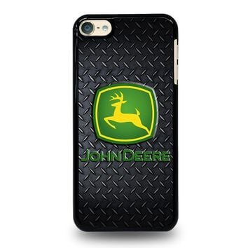 JOHN DEERE 4 iPod Touch 6 Case Cover