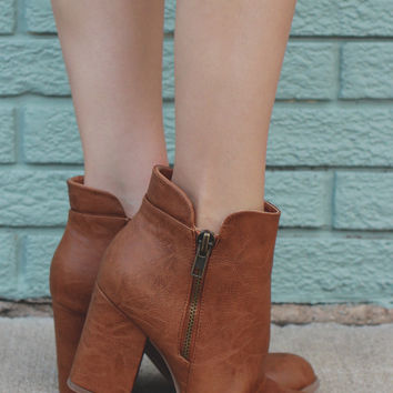 Good to Go Booties