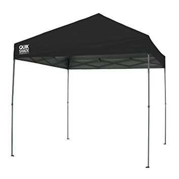Quik Shade Expedition EX100 10'x10' Instant Canopy