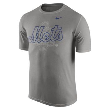 Nike Playoff Bound Series (MLB Mets) Men's T-Shirt