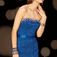 Alyce Homecoming 4398 Dress