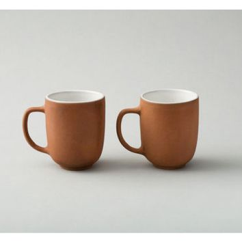 Mugs (set of 2)