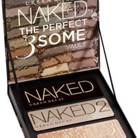 Naked Perfect 3some (naked1 naked2 naked3)