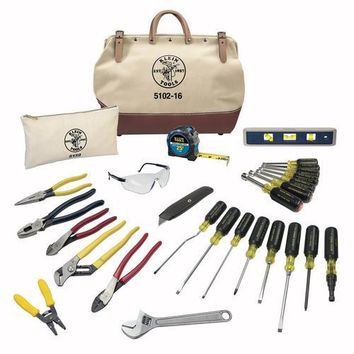Klein Tools 28-Piece Electrician Tool Set