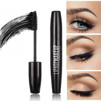 Thick Long Hot Sale Sexy Hot Deal Waterproof False Eyelashes [9005130756]