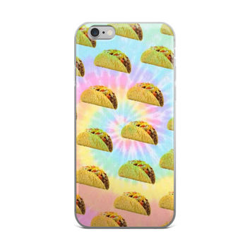 Taco Hippy iPhone 6/6s 6 Plus/6s Plus Case