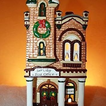 "The Original Snow Village ""Village Post Office"" Dept 56"