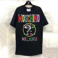 MOSCHINO  Women Simple T-shirt