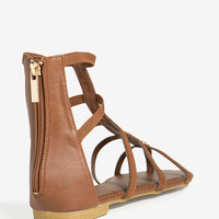 Candice-95M Just My Type Sandal