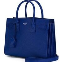 Saint Laurent Baby 'sac De Jour' Tote - Parisi - Farfetch.com