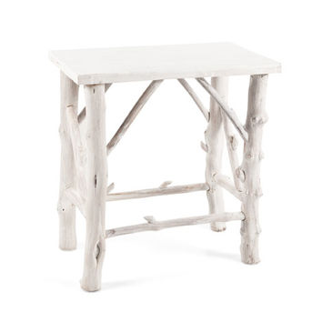 Branches Little Table - Occasional Furniture | Zara Home United Kingdom