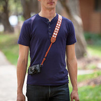 Star Wars Chewbacca Camera Strap