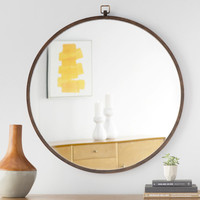 Langley Street Wall Mirror