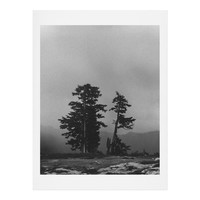 Leah Flores Pacific Northwest Art Print
