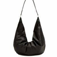 Sling shoulder bag