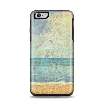 The Vintage Ocean Vintage Surface Apple iPhone 6 Plus Otterbox Symmetry Case Skin Set