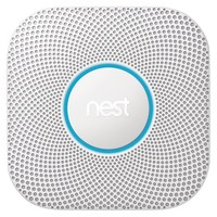 Nest Protect 2nd Gen Smoke + Carbon Monoxide Alarm, Wired