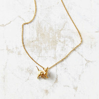 VERAMEAT Dirty Kitty Necklace - Urban Outfitters