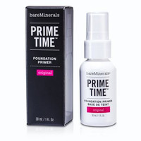 Bare Escentuals BareMinerals Prime Time Original Foundation Primer 1oz