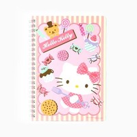 Hello Kitty Notebook: Treats