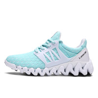 2016 Casual cool Running Shoes fashion Men and women Sneakers Breathable mesh couples Shoes Sapatos Sport Shoes