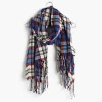Softplaid Scarf