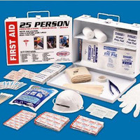 Guardian Survival 25 Person First Aid Kit
