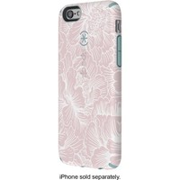 Speck - Candyshell Inked Case for Apple® iPhone® 6 and 6s - Freshfloral