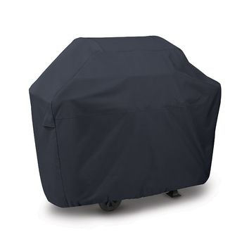 Classic Accessories Medium Small Barbeque Grill Cover (Black)