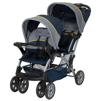 Baby Trend Sit N' Stand® Double Stroller (Riviera)