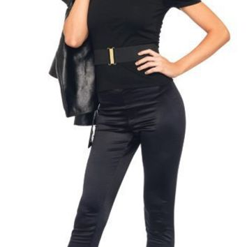 Adult Bad Sandy Sexy Grease Costume - Candy Apple Costumes