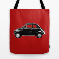 dream car III Tote Bag by Steffi by findsFUNDSTUECKE