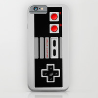 NES controller iPhone & iPod Case by RexLambo | Society6