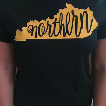 Northern Kentucky University NKU T-Shirt