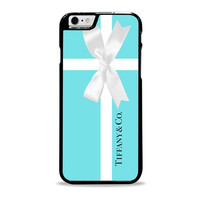 Gift Pack Tiffany Blue Box iPhone 6 Plus Case