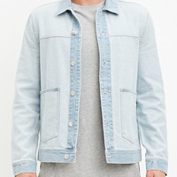 Boxy Denim Jacket
