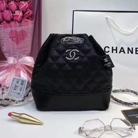 Chanel Women Chain Crossbody Shoulder Bag Satchel