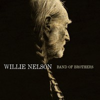 Willie Nelson ‎– Band Of Brothers LP