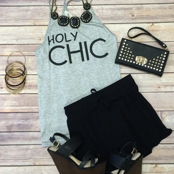 Holy Chic Tank