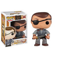 Funko POP! The Walking Dead - Vinyl Figure - GOVERNOR (4 inch) (Pre-Order ships August): BBToyStore.com - Toys, Plush, Trading Cards, Action Figures & Games online retail store shop sale