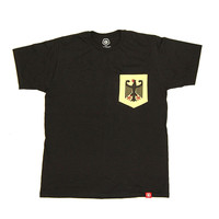Germany Pocket Soccer T-shirt
